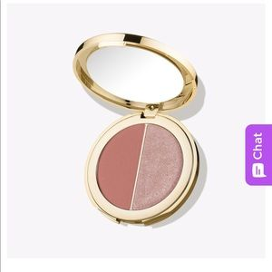 Tarte Double Duty Blush and Glow in Rose Gold